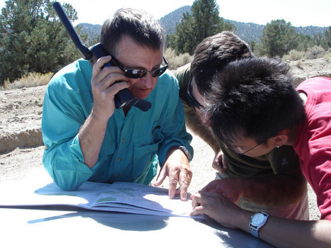 Benefits of Renting a Satellite Phones | Technology | Scoop.it