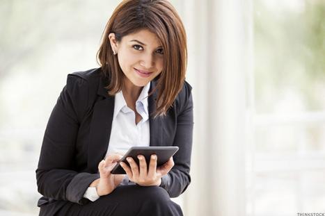 3 Social Media Job Searching Tips | Personal Reputation | Scoop.it