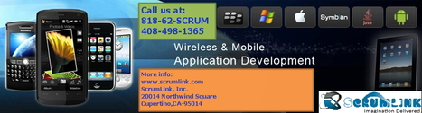 Scrumlink : Creative Mobile Application Development Companies USA | Highly effective Web Designing Techniques | Scoop.it