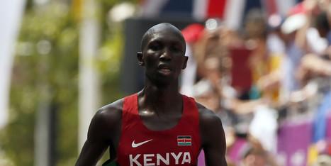Le record du monde du Marathon a été battu à Berlin | Running | Scoop.it