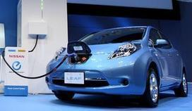 Clearing the air: Nissan to broaden eco-car lineup with new Electrics, Hybrids | Transformations in Business & Tourism | Scoop.it