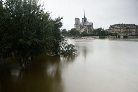 Inondations : un «fonds d'urgence» pour les sinistrés   Valorisation et médiation culturelles   Scoop.it