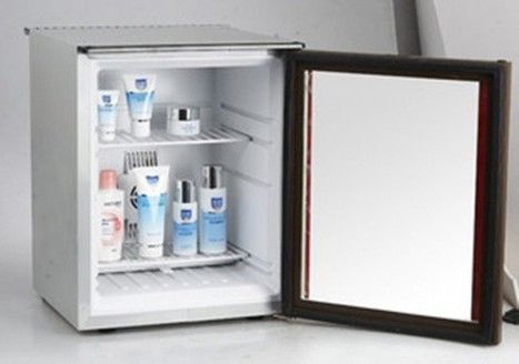 Should cosmetics be stored in the refrigerator? | Womentips | Scoop.it