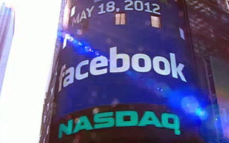 Facebook IPO: No Sizzle, No Fizzle | Entrepreneurship, Innovation | Scoop.it