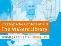 Conferentie The Makers Library | trends in bibliotheken | Scoop.it