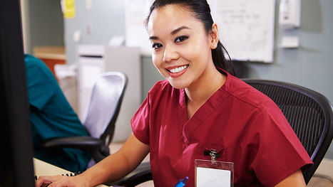 4 Ways to Boost Your Healthcare Career After Graduation   Career Advice   Scoop.it