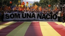 Catalonia is close to independence, despite Madrid | AngloCatalan Affairs | Scoop.it