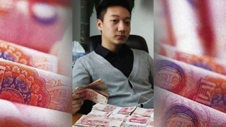 Chinese Rich Kid Offers $170,000 to Rent a Girlfriend for Upcoming Spring Festival | Strange days indeed... | Scoop.it