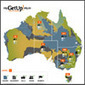 The Coal Seam Gas Map | GetUp! Action for Australia | coal seam gas | Scoop.it