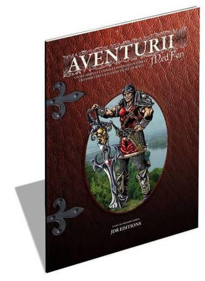 Avec Aventurii découvrez ou faites découvrir le jeu de rôle | Jeux de Rôle | Scoop.it