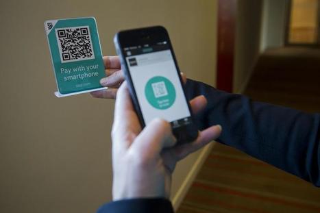 Klanten bpost bank kunnen vanaf januari mobiel bankieren | ict showcases | Scoop.it