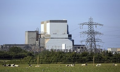 Fifty new nuclear plants could be goal in official energy plans ... | Physics | Scoop.it