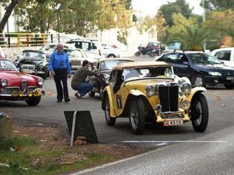 Η ΦΙΛΠΑ διοργανώνει το «25ο Χειμερινό Ράλι» | Rent a car | Scoop.it