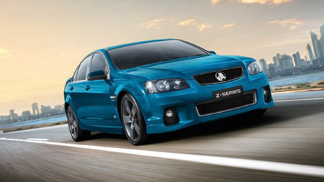 Holden engine plant and Commodore in doubt beyond 2017 | carsguide.com.au | Cars and Road Safety | Scoop.it