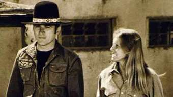 Tom Laughlin, star of 'Billy Jack' films, dies at age 82 | Tom Laughlin-Billy Jack | Scoop.it