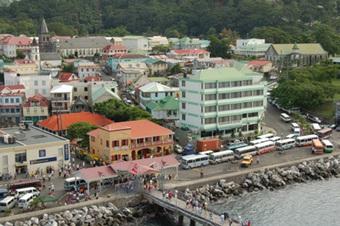 Arabs like Caribbean citizenship deals - Caribbean360 | Retiring in Belize | Scoop.it