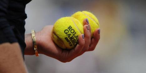 Roland Garros 2014 : date et heure du tirage au sort en direct (23 mai) - Terrafemina | Roland Garros | Scoop.it