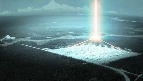 The Military Is Shutting Down Its Weather-Controlling Death Beam   The REAL History of America: Half-truths, Indoctrination, and Capitalism out of Control   Scoop.it