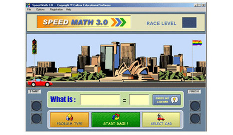 Why is Math Education Software Lacking?   STEM education   Scoop.it