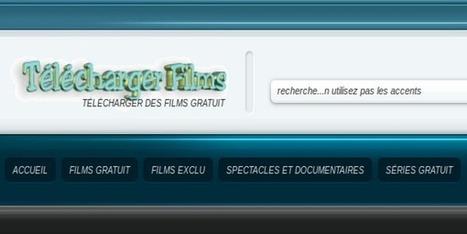 Telecharger-film gratuit légal-w3p-annuaire.com   w3p-annuaire.com   Scoop.it