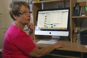 Australia: Silver surfers fighting loneliness with technology | ABC Online | social isolation | Scoop.it