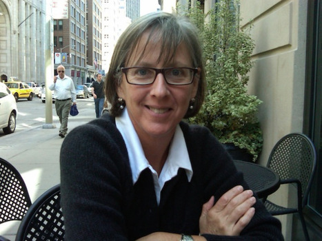 Internet guru Mary Meeker looks to digital wallets for growth | Payments 2.0 | Scoop.it