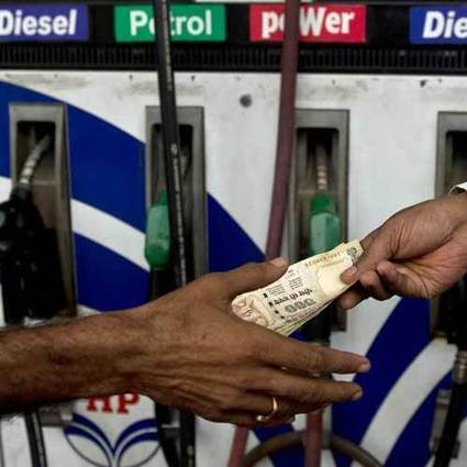 No petrol price revision this fortnight - Daily News & Analysis | Transport | Scoop.it