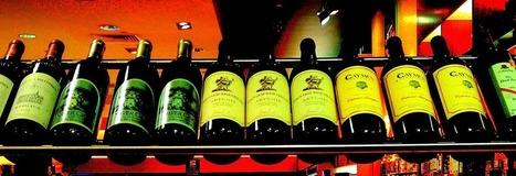 Foires aux vins: la grande distribution mise sur le web | Panel News | Conso News | Scoop.it