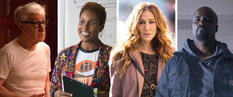 Les 10 nouvelles séries TV de la rentrée dont tout le monde va parler | BRAIN SHOPPING • CULTURE, CINÉMA, PUB, WEB, ART, BUZZ, INSOLITE, GEEK • | Scoop.it