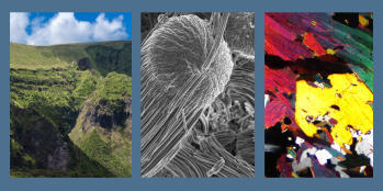 @WWU_Muenster - Institut für Mineralogie   Mineralogy, Geochemistry, Mineral Surfaces & Nanogeoscience   Scoop.it