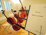 Ecco dove la musica è terapia dell'anima - Corriere della Sera | pareri opinioni | Scoop.it