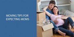 Pregnant While Moving-Need to Take Extra Car | international movers and packers | Scoop.it