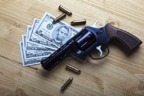 Mental health often ignored in background checks for gun purchases - VOXXI   mental health regarding schools   Scoop.it