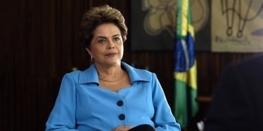 Watch: First Interview With #Brazil 's President #DilmaRousseff Since the Senate's Impeachment Vote | News in english | Scoop.it