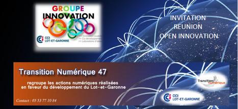 2 avril à Agen : Quelles aides pour les entreprises ? Un point sur les fonds européens en matière de numérique. | Fonds européens en Aquitaine | Scoop.it