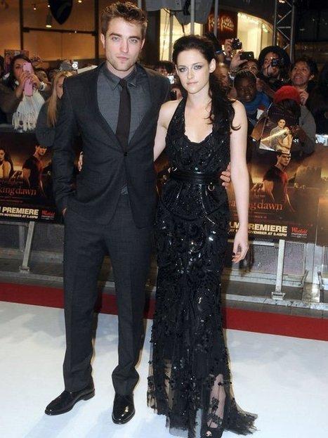 Robert Pattinson & Kristen Stewart Split: 'Twilight' Co-Star Speaks Out | Beautiful Women - Celebrity News - Pop Music | Scoop.it