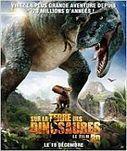 Sur la terre des dinosaures le film 3D | Regarder un film en ligne | Scoop.it