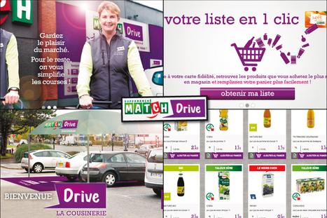 Match passe en mode «vrai» drive « Olivier Dauvers | Drive | Scoop.it