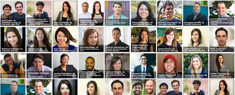 Forbes' '30 Under 30' Education Changemakers to Watch in 2016 | TRENDS IN HIGHER EDUCATION | Scoop.it