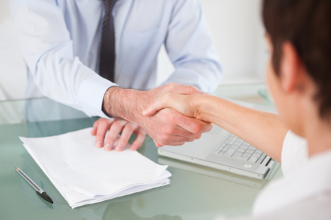 5 Perks Worth Negotiating at Work | Talent management | Scoop.it