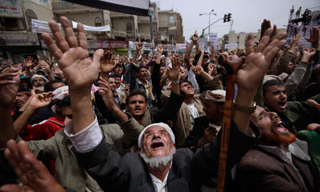 More of OUR money down the drain - EU gives Yemen €18m | Race & Crime UK | Scoop.it