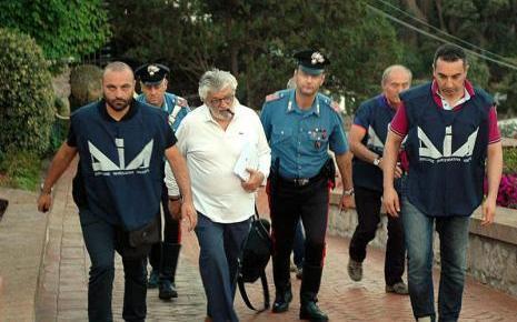 Italie : La police italienne arrête le roi de la Mozarella | The Voice of Cheese | Scoop.it