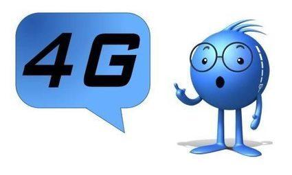 Hur 4G mobilt bredband påverkar olika verksamheter positivt   Mobila Tjänster   Scoop.it