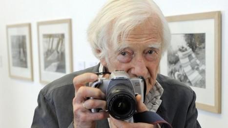 Zum Tod des Magnum-Fotografen Marc Riboud - Auf einer Milchstraße voller Augenblicke | Frankreich Kultur France | Scoop.it