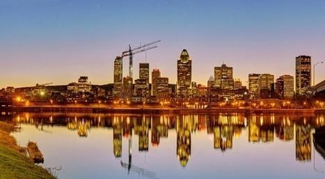 Max Weber et Georg Simmel nous parlent des villes - Slate.fr | Economie | Scoop.it
