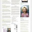 Mahoodle / Mahara Use in K-12 Dearborn Public Schools | Webmaster | Mahara ePortfolio | Scoop.it