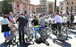 Segunda Semana Santa para el turismo - Las Provincias | DANIEL ADRIAN TURISMO | Scoop.it