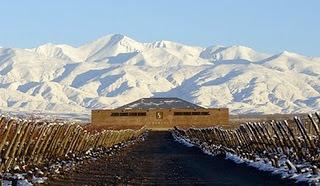 Finca Sophenia | South American Wines Online | Scoop.it