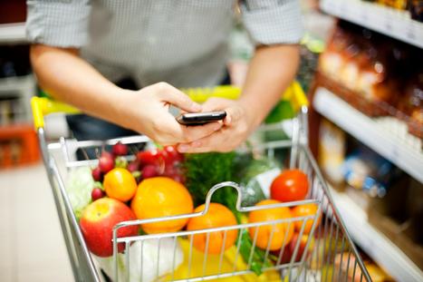 mCommerce: So finden Sie die optimale Strategie « TWT Blog | Mobile Internet | Scoop.it