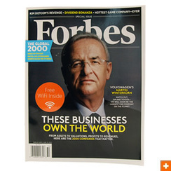 NEW Microsoft Wifi #Hotspot - Featured in Forbes Magazine | Video in Print | Scoop.it
